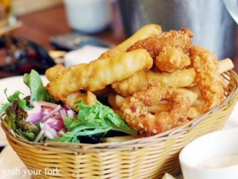 Fish and Chips Near HIghett - Ref: 15517