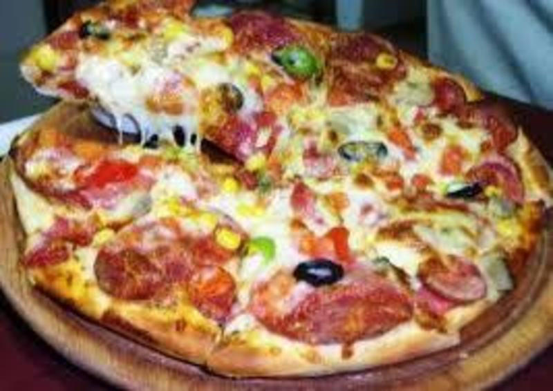 Pizza Takeaway in Bendigo - Ref: 12517