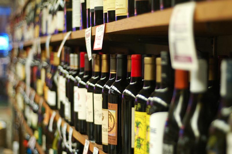 Bottle Shop Near Balwyn - Ref: 10903