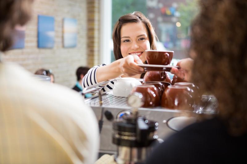 Mount Waverley Cafe (Stylish!) - Ref: 16020