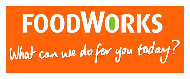 Foodworks in East - Ref: 10408