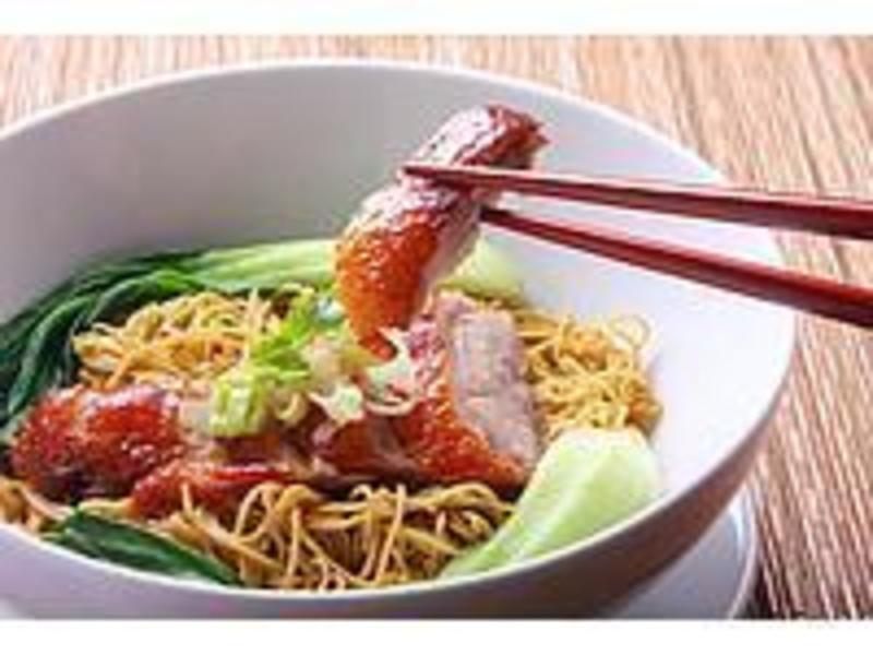 Chinese Takeaway Restaurant Near Deakin - Ref: 19810