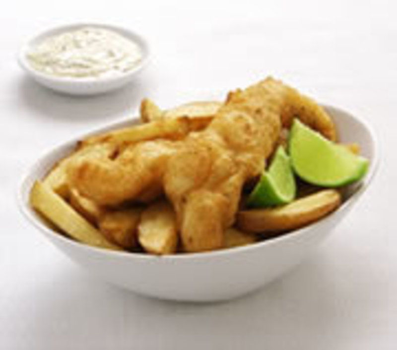 6 Day Fish and Chips With No Direct Competition Nearby - Ref: 16807