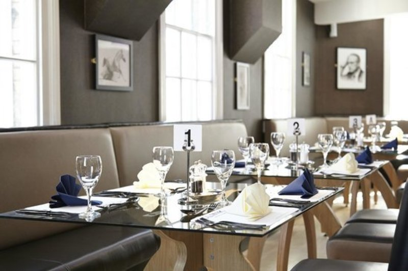 Upscale Restaurant Knox Ozone - Ref: 13817