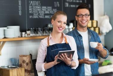 Cafe Melbourne CBD - Ref: 17114
