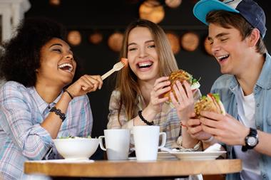Franchise fast food restaurant - Ref:15605
