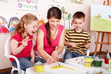 Childcare Centre in Melbourne's East - Ref: 18014