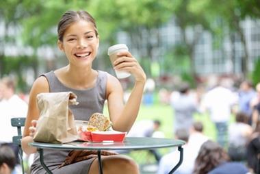Cafe in Carlton - Ref: 13016