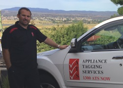 Australia's premier Test & Tag Franchise has an opportunity in Launceston