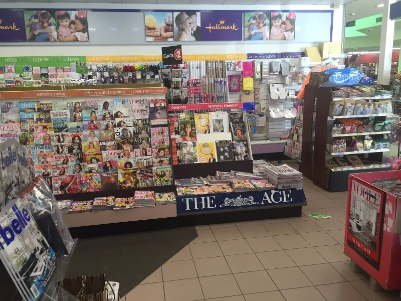 Retail Newsagency & Tatts Outer Eastern Suburbs (IWN436)