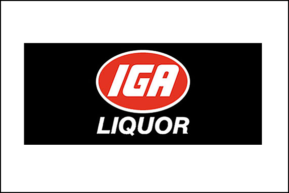 IGA Supermarket - Bottle Shop  - Western Suburbs (1213L)