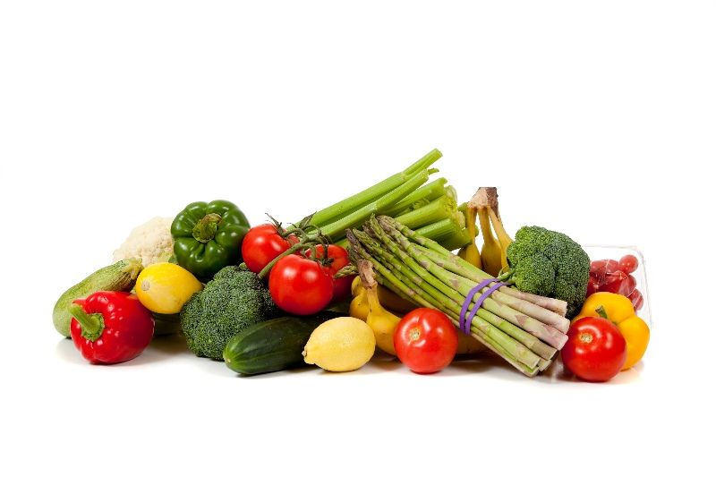 Fruit and Vegetables, Asian Grocery, Indian Dry Grocer and Middle Eastern ...