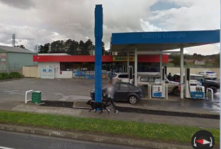 United Petroleum - Whittlesea (GLJ1796)