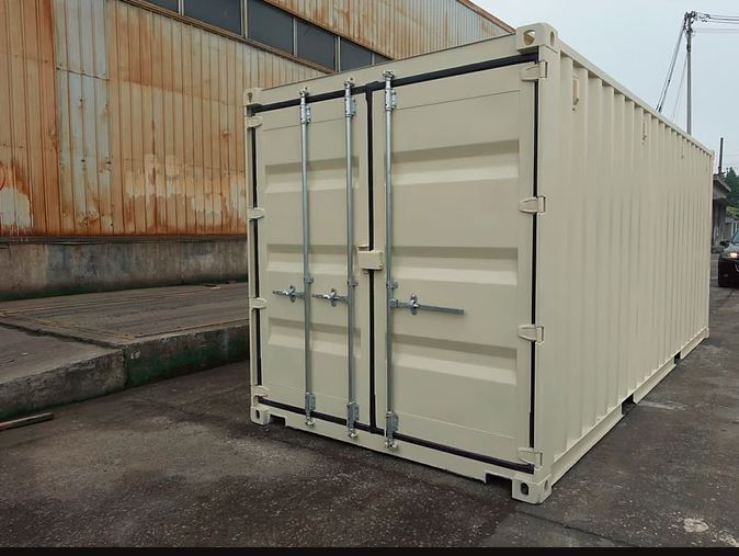 Storage, Container & Shelving (NS1811)