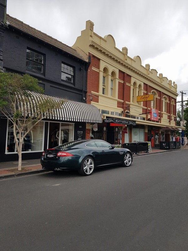 Beatty Avenue Armadale North LPO & General Store (DB1727)