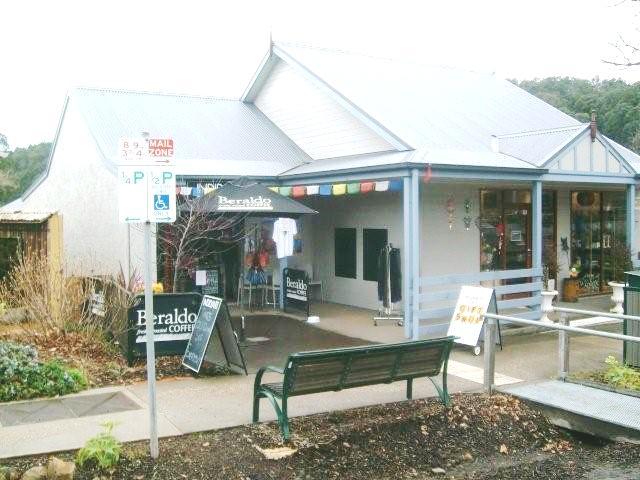 Marysville Licensed Post Office (DB5713)