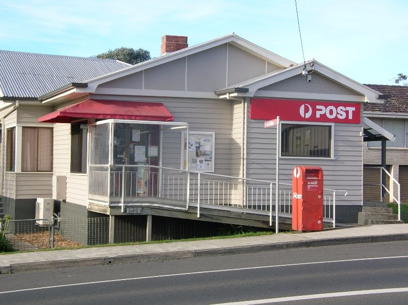 Margate Post Office and Freehold Shop & Residence (DB1719)