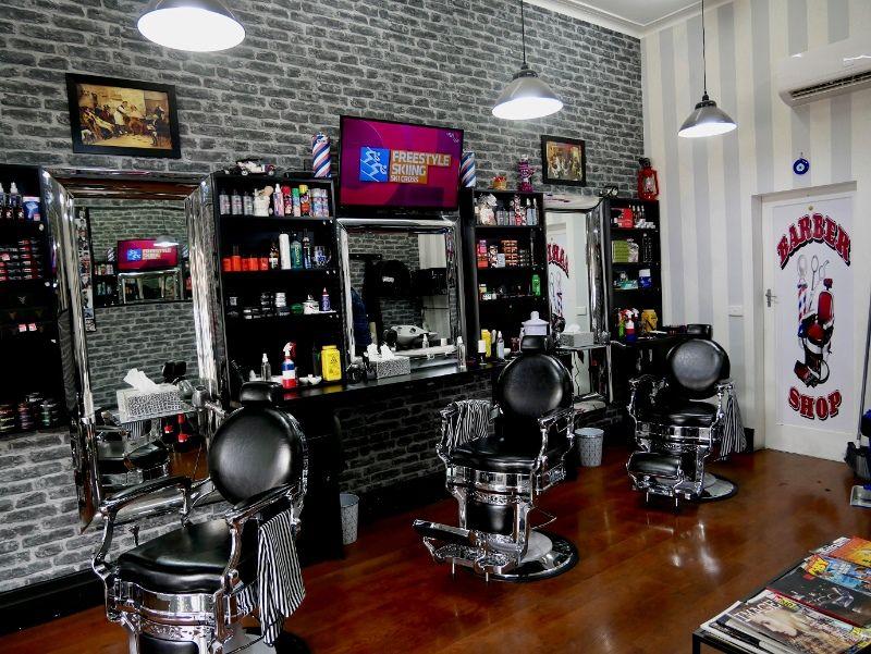 Hawksburn Barber Hair and Beauty Prahran (GLJKF1801)