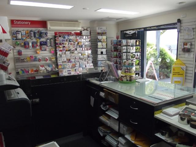Epsom Licensed Post Office - Bendigo (DB1721)
