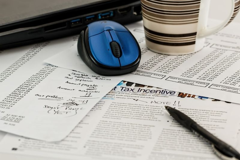 Accounting Practice Wanted (NS1801)