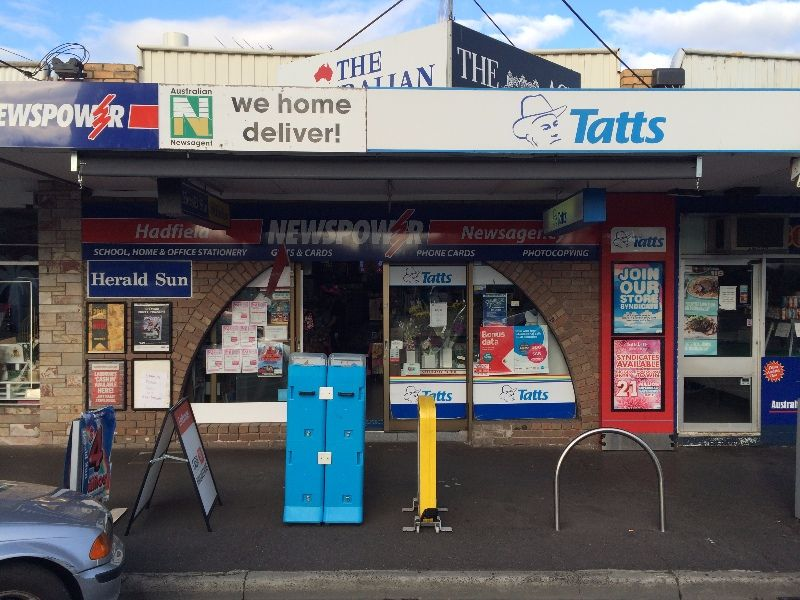 Tatts - Northern Suburbs (RDT332)