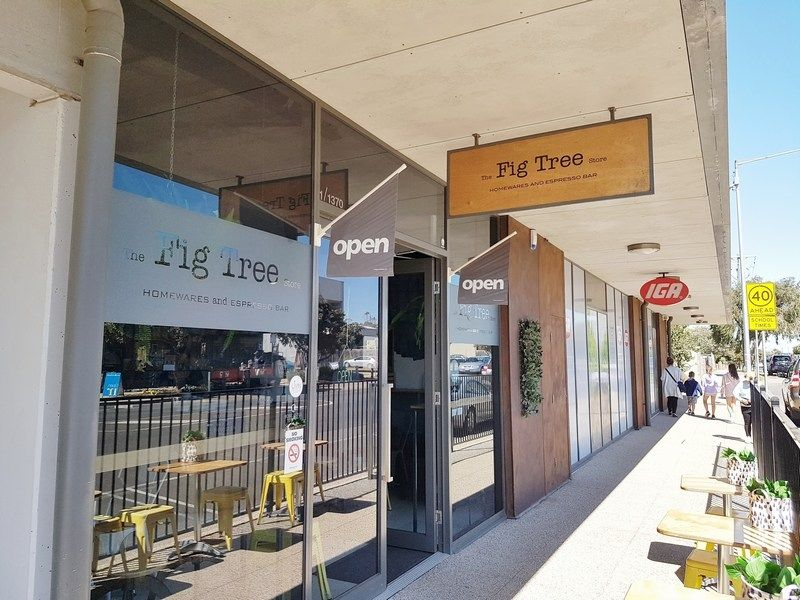 The Fig Tree Store (DB1844)