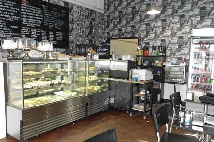 Bakery Chattels Sale (PC2151)