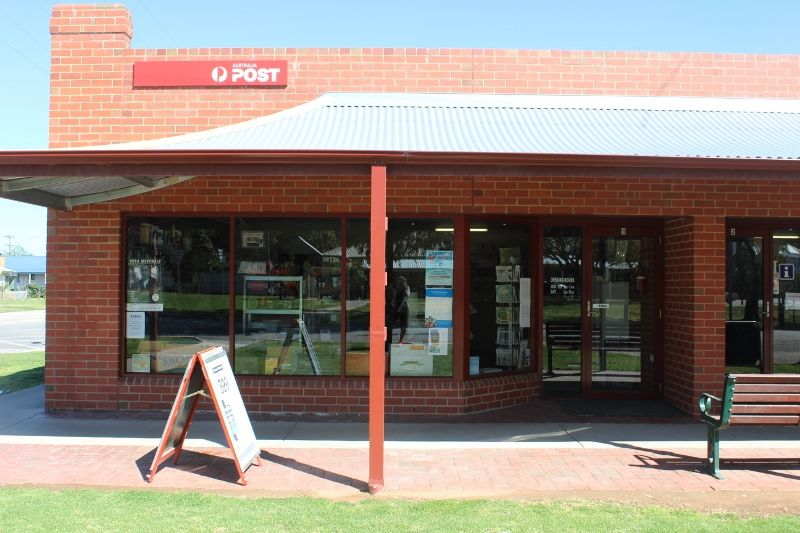 Koondrook Licensed Post Office (DB2314)