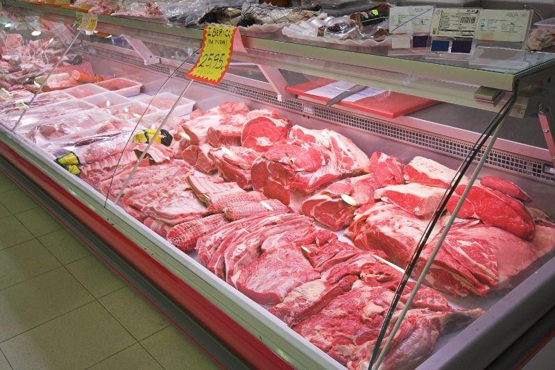 Butcher Shop - Ringwood Area (GWB011)