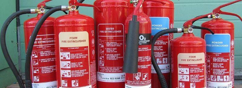 Fire Services (GLS114)