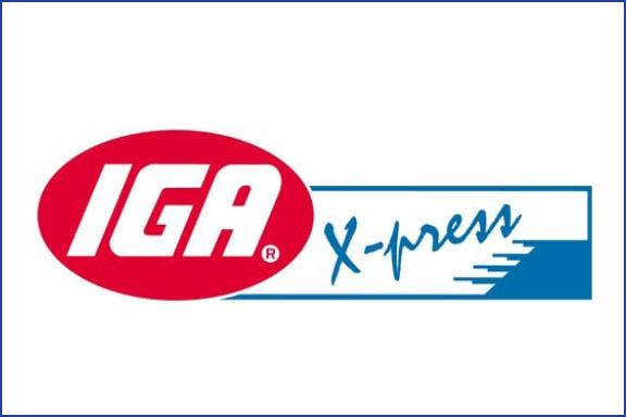 IGA X-Press: Business & Freehold (1197L)