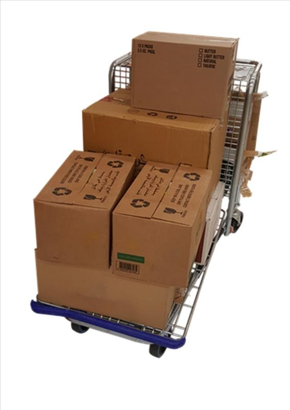 Wholesale Distributor to Retailers nationally (BL1340)