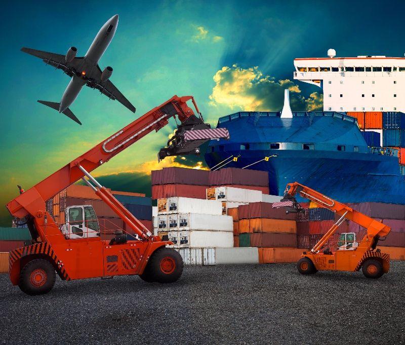 Automotive Body Parts Importer and Wholesaler (GLJ0164)