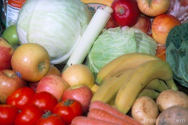 Fruit / Vegies / Groceries - Malvern (JGFRU020)