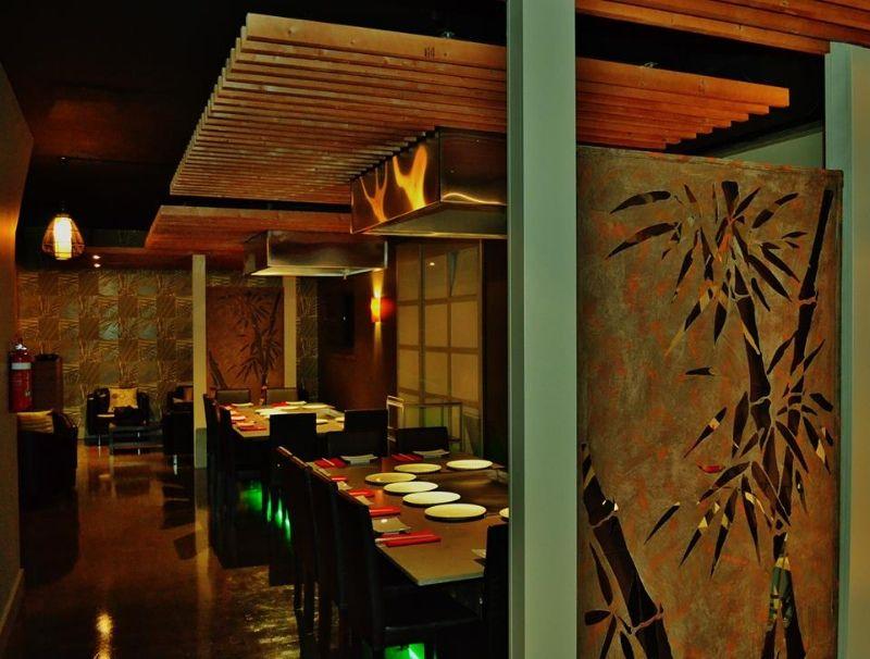 Teppanyaki (Karaoke) Japanese Restaurant - 5 nights (PC2159)