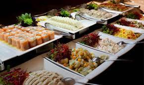 Catering Business (JGCAT001)