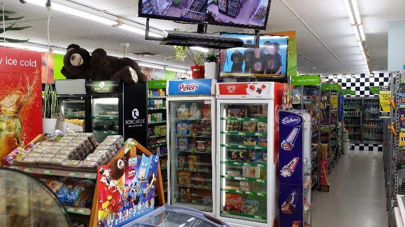 Convenience Store (1211L)