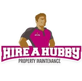 Hire a Hubby Australia Logo