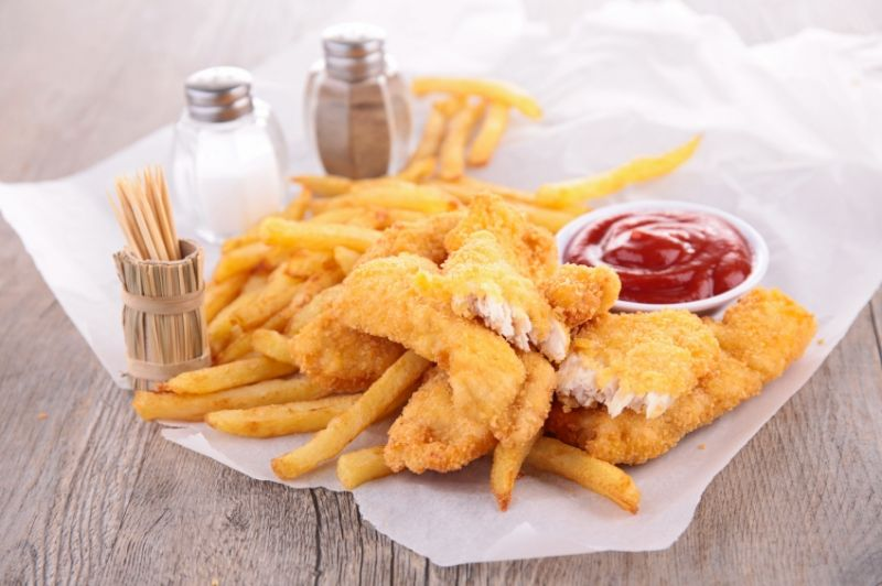 Fish & chips Tkg $5000+ pw*Springvale*Long Lease *Rent under $500 pw(1803261)