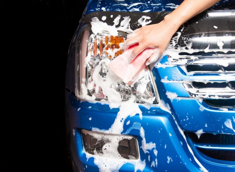 Car Wash & Detailing Tkg 6000pw*Toorak Area*Secure Lease*$280k(1711221)