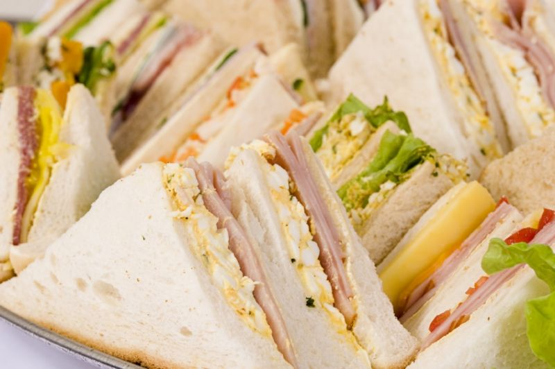 Sandwich Bar Tkg $8000 pw*Camberwell*Secure lease*Bargain $45k(1806193)