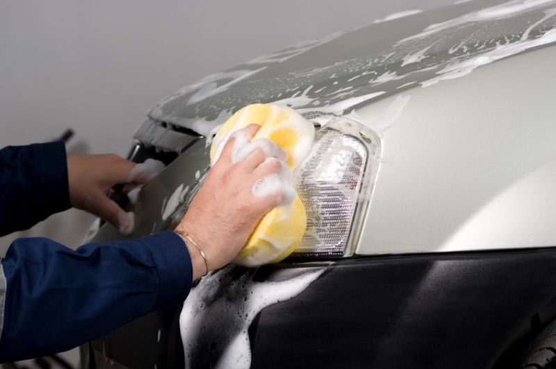 Car Wash Tkg 4500+ pw*Port Melbourne*6 days*No competition(1802151)