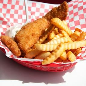 Fish & chips*Tkg $5500 pw*Mulgrave*Must Sell $65k(1602192)