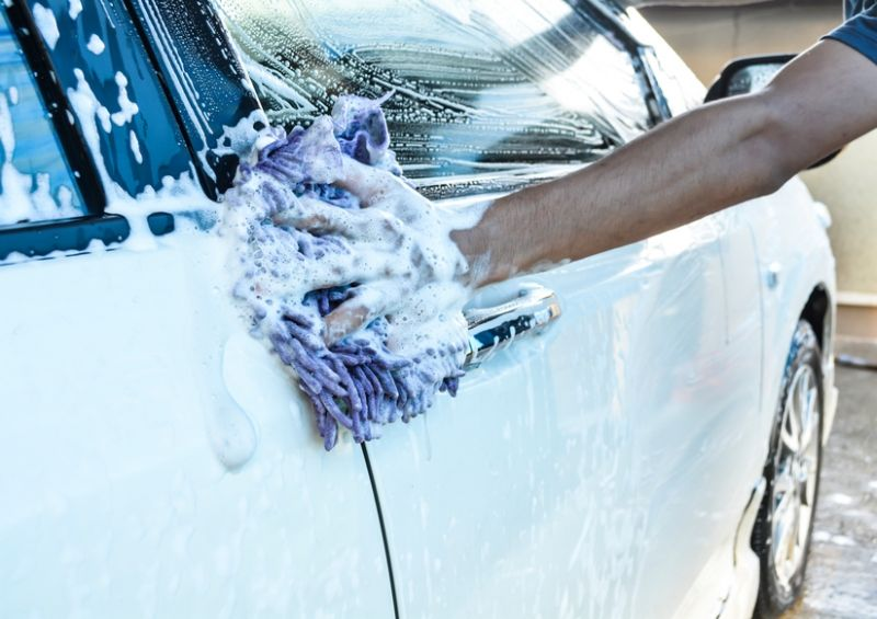 Hand Car Wash Tkg $7500 pw*Essendon*Quick Sale $115k(1803152)