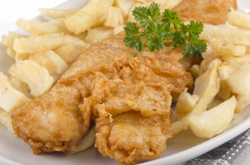 Fish & chips Tkg $5000+ pw*Springvale*Long Lease*Bargain !!!(1803261)