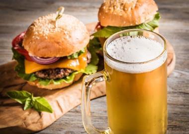 Burger Bar Tkg $36,000 pw*Pascoe Vale*Cheap Rent*Long Lease (1612151)