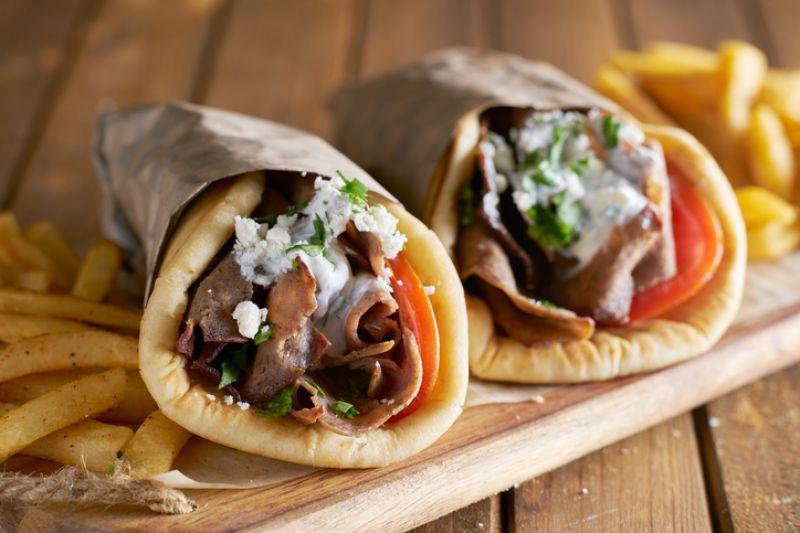 Kebab Shop Tkg $4500 pw*Knox Area*Cheap Rent*Bargain $99k(1805013)
