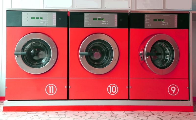 Coin Laundry Tkg $1500+ pw*Footscray*Rent $330pw*Under $150k(1806131)