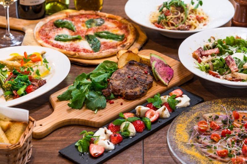 Pizza Restaurant Tkg $40k pw*Ringwood*Secure lease*(1806202)