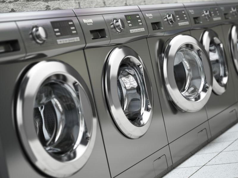 Coin Laundry Tkg $2000+ pw*Moonee Ponds*Cheap Rent*Asking $250k(1806011)